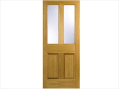 Nostalgia Oak Doors