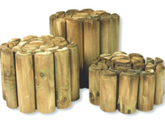 Log Rolls / Edgings