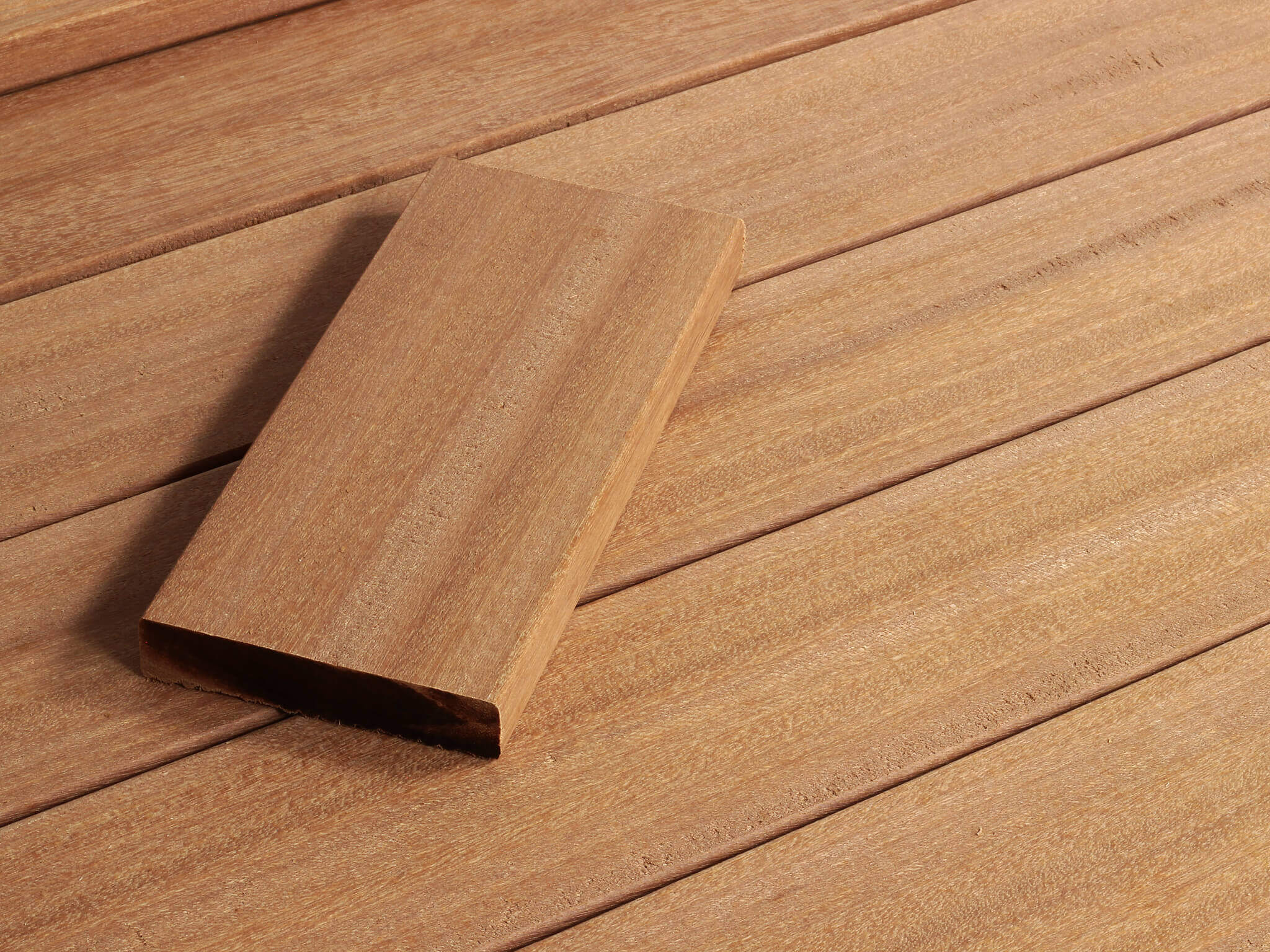 Hardwood Decking On Sale