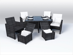 Ledbury Garden Furniture