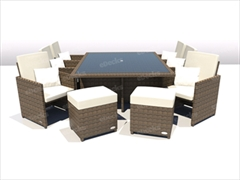 Napoli Garden Furniture