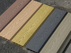 Composite Cladding Samples