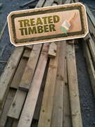 Reject Timber & Decking Joist