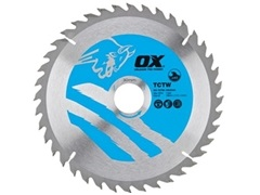 OX Cutting Discs